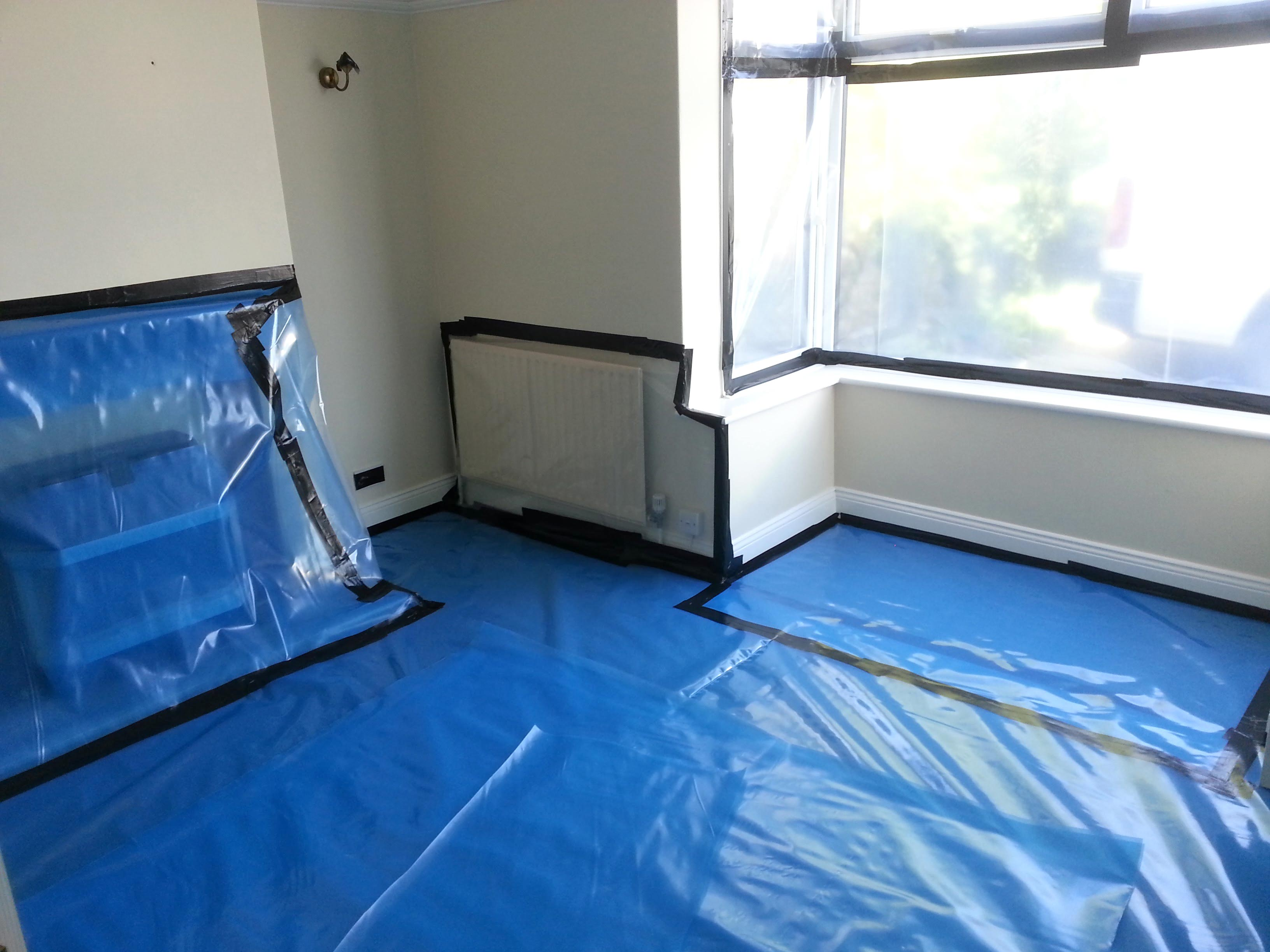 Asbestos Removal Exmouth Devon